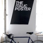 bike-and-poster